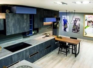 угловая кухня 171а