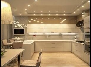 угловая кухня 174а