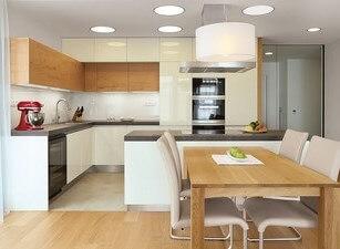 угловая кухня 176а