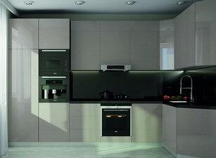 угловая кухня 181а