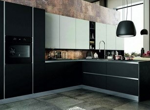 угловая кухня 183а