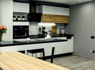 угловая кухня 190а