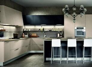 угловая кухня 191а