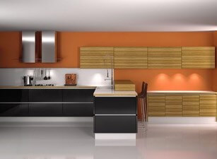 угловая кухня 192а