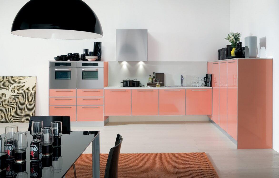 угловая кухня 193а