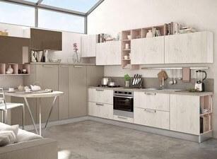 угловая кухня 194а