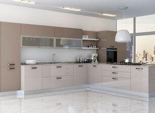 угловая кухня 197а