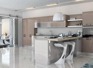 угловая кухня 199а