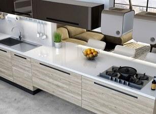 угловая кухня 205а
