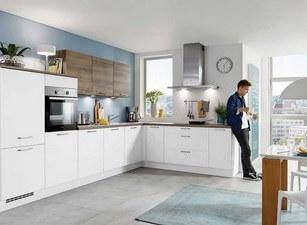угловая кухня 207а