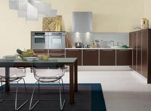 угловая кухня 209а