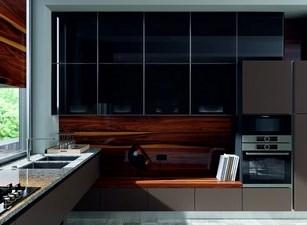 угловая кухня 211а