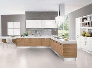 угловая кухня 216а