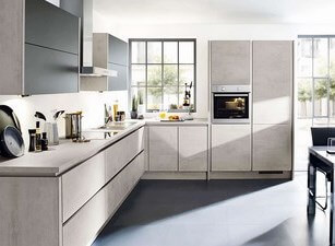 угловая кухня 220а