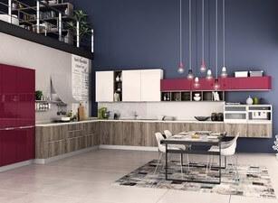 угловая кухня 221а