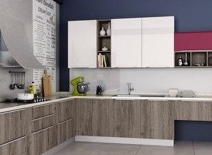 угловая кухня 222а