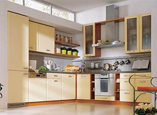 кухня угловая 123a