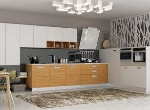 угловая кухня 225а