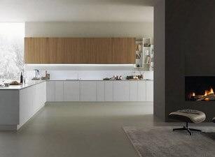 угловая кухня 230а