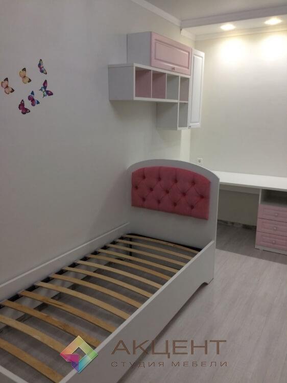 детская мебель 001-2