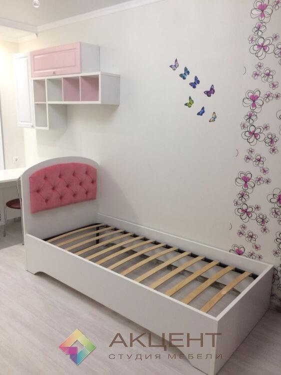детская мебель 001-4