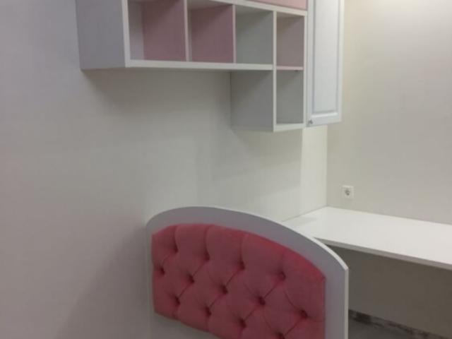 детская мебель 001-6