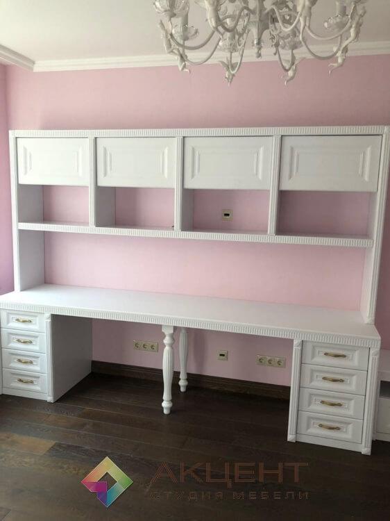 детская мебель 002-1