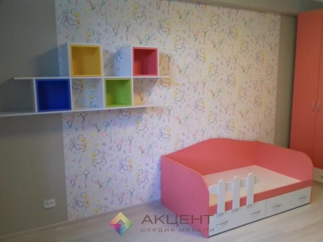 детская мебель 007-2