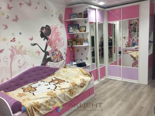 детская мебель 010-2