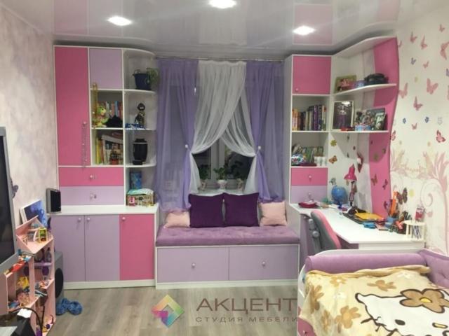 детская мебель 010-3