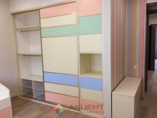 детская мебель 012