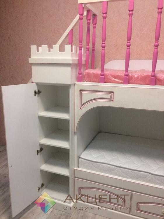 детская мебель 013-3
