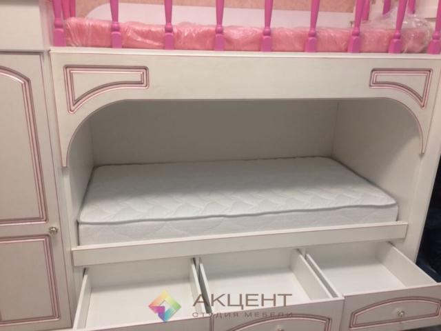 детская мебель 013-5