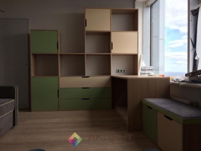детская мебель 016-1