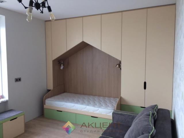 детская мебель 016-2