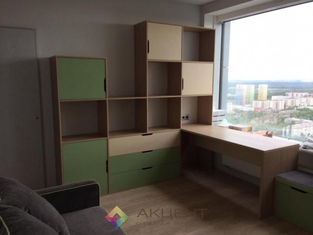 детская мебель 016-3