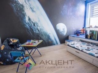 детская мебель 018-2