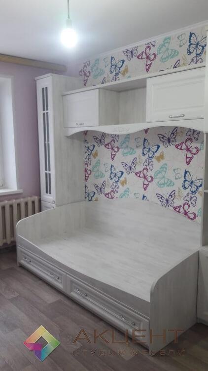 детская мебель 019-1