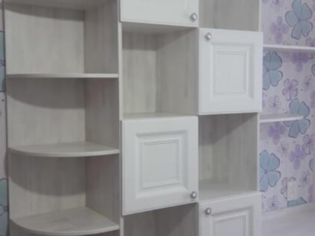 детская мебель 019-4