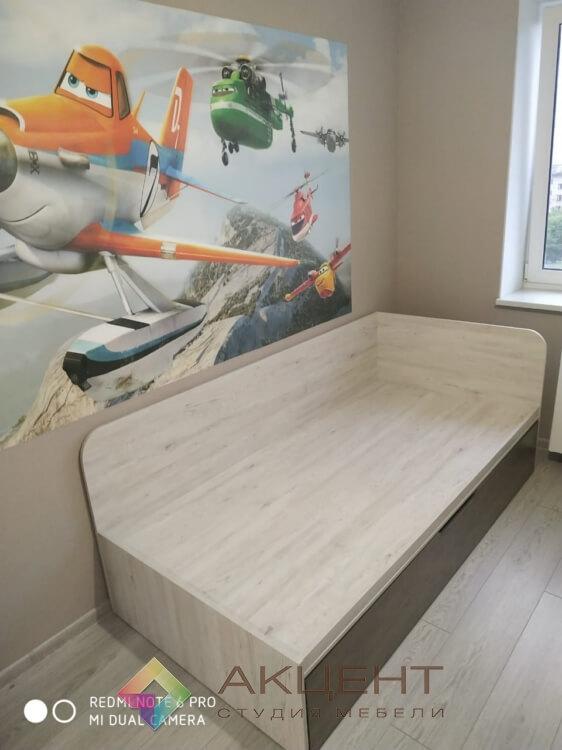 детская мебель 024-2