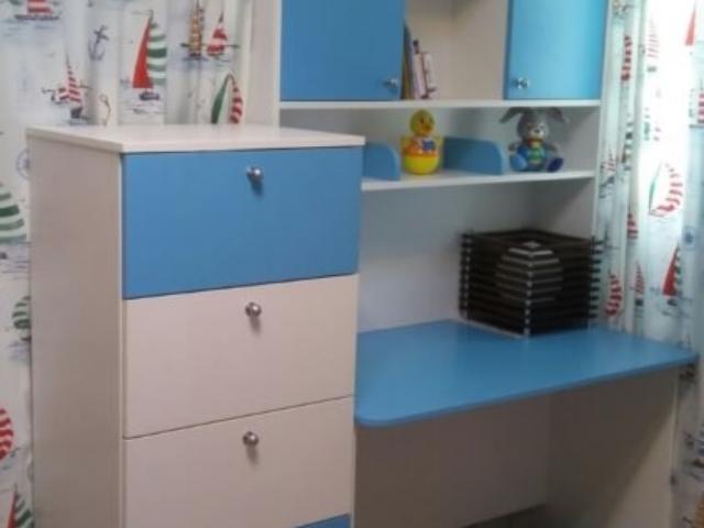 детская мебель 025-2