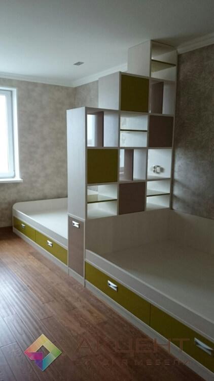 детская мебель 028-1