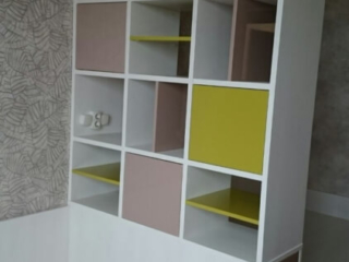 детская мебель 028-2