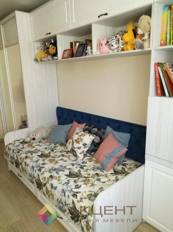 детская мебель 029-1