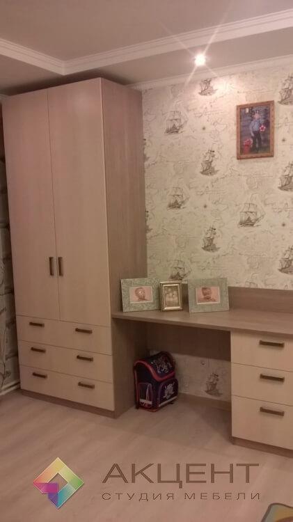 детская мебель 033-1