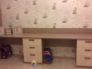 детская мебель 033-2