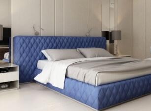 Кровать 004а