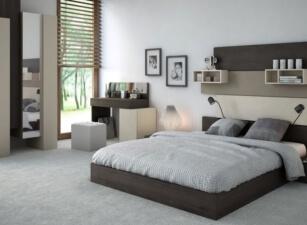 Кровать 010а