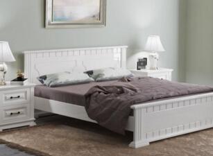 Кровать 012а