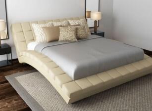 Кровать 014а